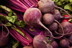Beet - Detroit Dark Red